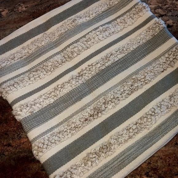 Magnolia Home Zander Pillow Cover -Joanna Gaines